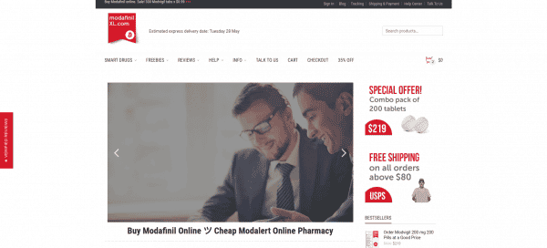Click here to buy modafinil from modafinilxl.com