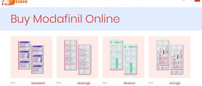 Buy Modafinil Online right here