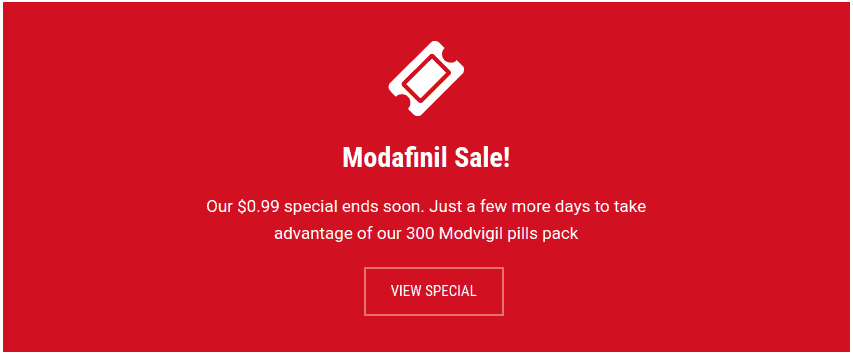 modafinilxl specials, Top Afinil Express Alternatives