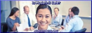 Is Modafinil Safe