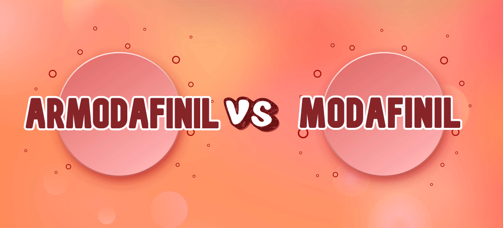 Armodafinil vs Modafinil, Modafinil 101