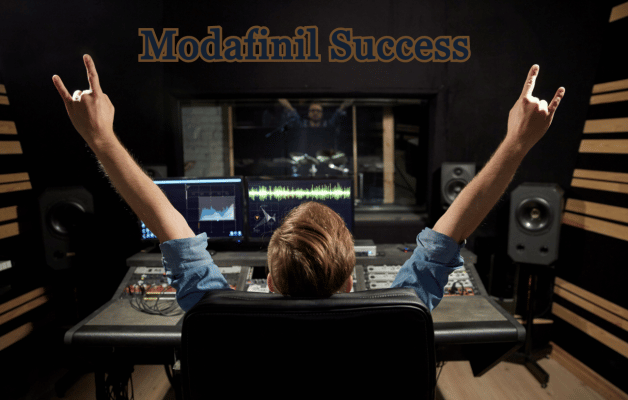 Modafinil Success