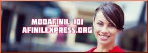 Modafinil 101, afinilexpress.org