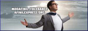 Modafinil Tolerance