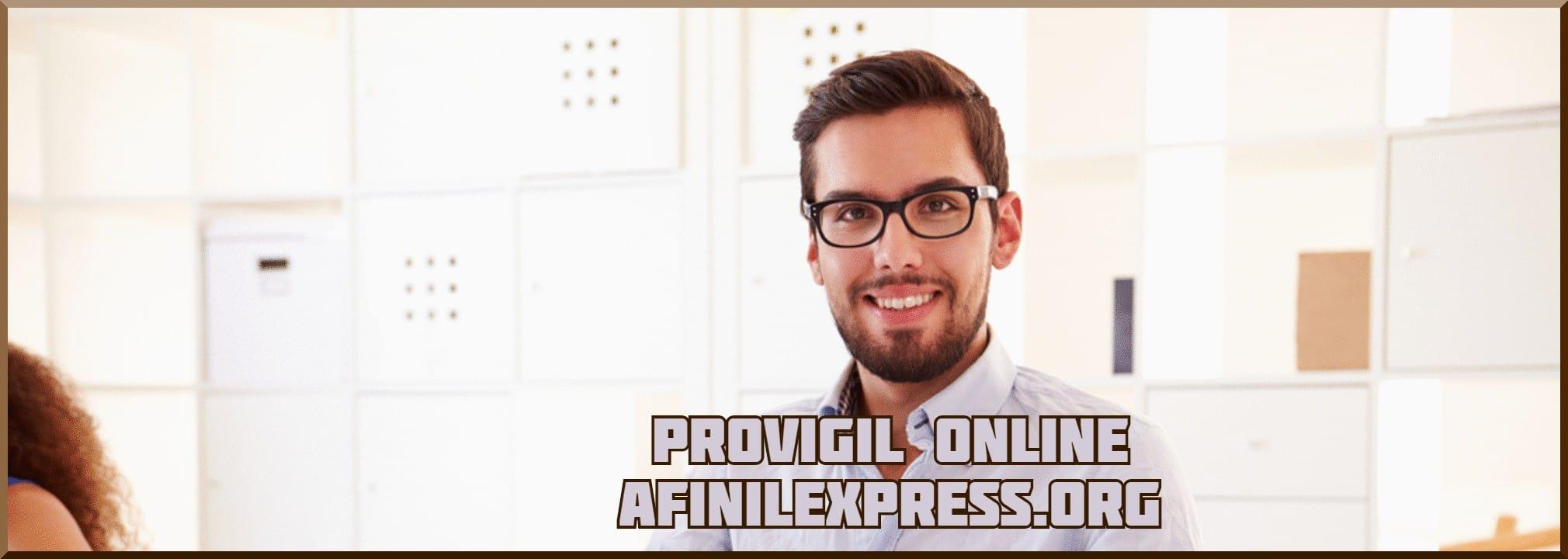 Provigil Online