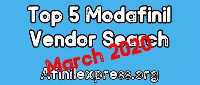 Top 5 march 2020