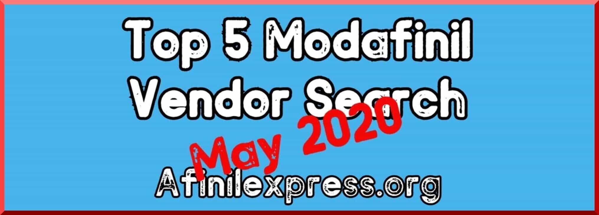 Top 5 may 2020