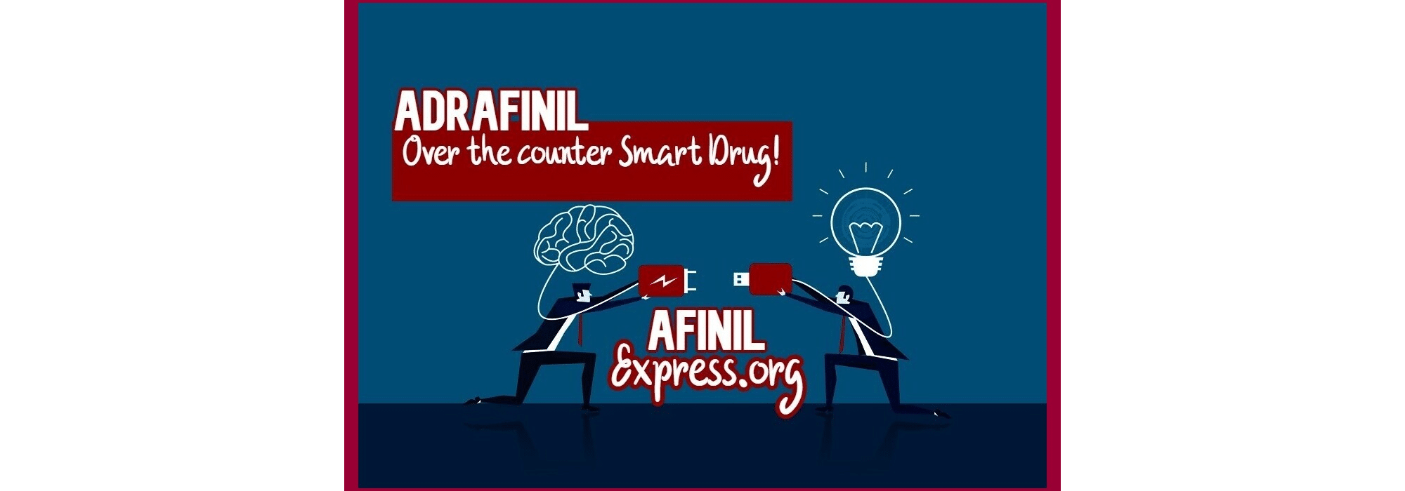 adrafinil express