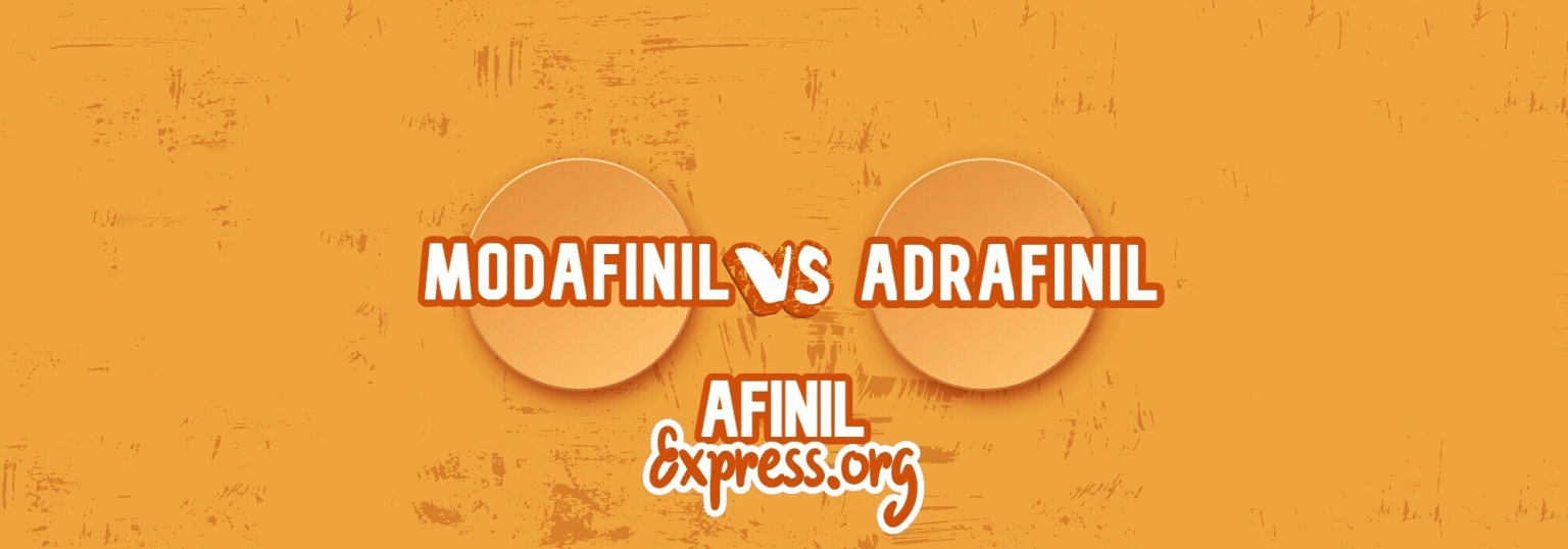 Modafinil vs Adrafinil, afinilexpress.org