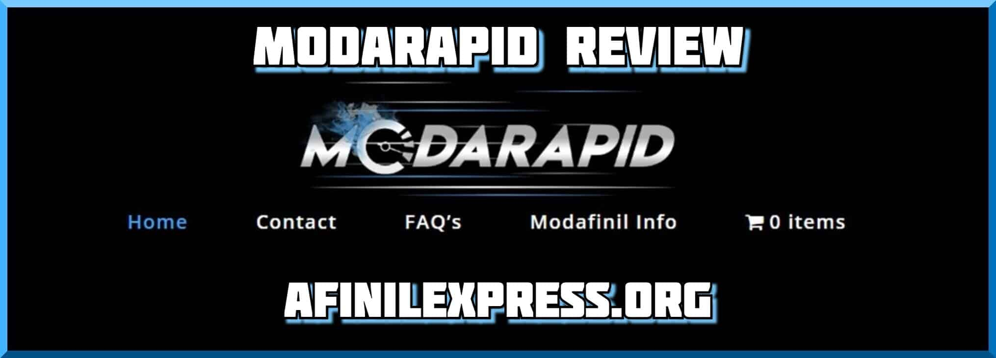 modarapid review