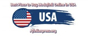 Best Place to Buy Modafinil Online in USA afinilexpress.org