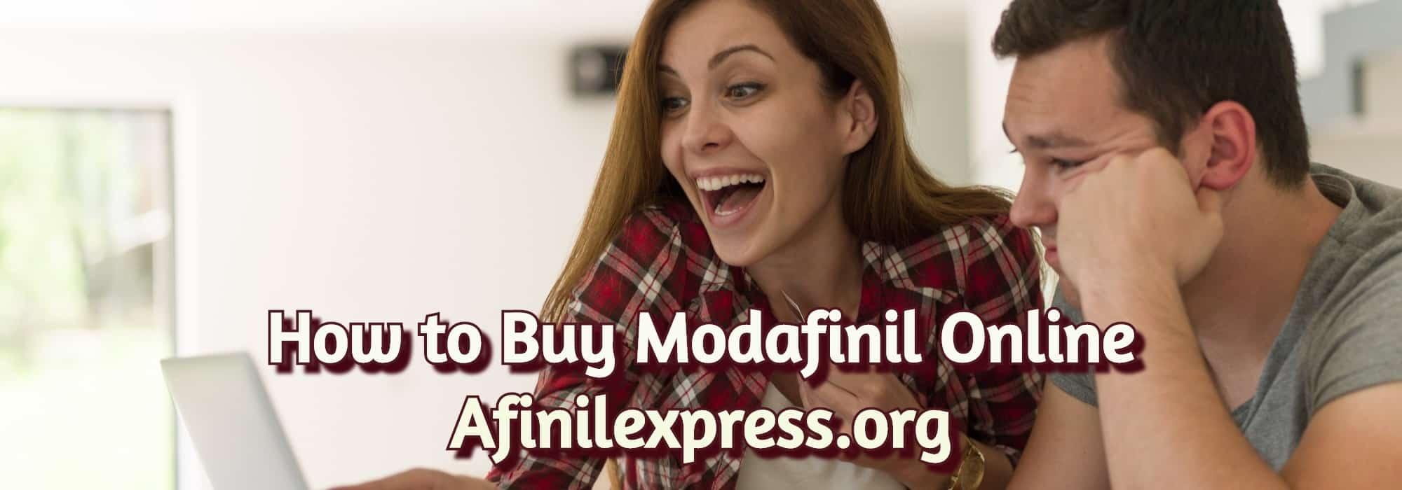 How to Buy Modafinil Online.