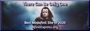 Best Modafinil Site In 2020