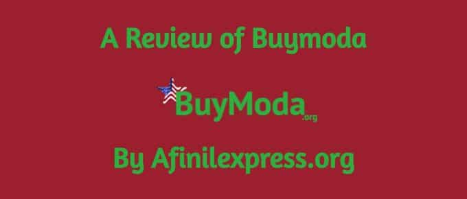 A Review of Buymoda, by Afinilexpress.org