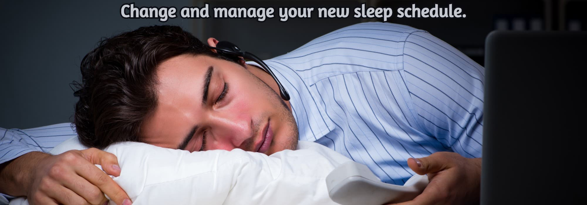 Change and manage your new sleep schedule. afinilexpress.com