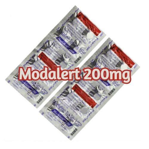 Modalert 200 mg