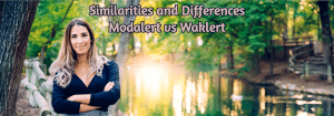 Similarities and Differences, modalert vs waklert