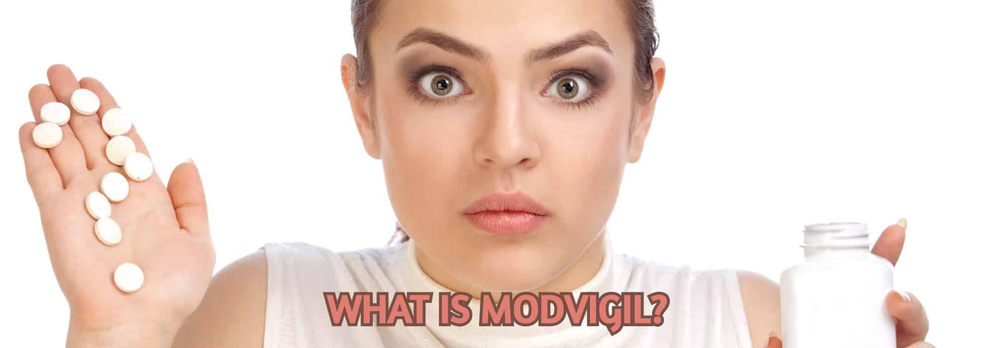 WHAT IS MODVIGIL