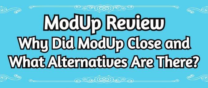 Why Did ModUp Close