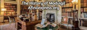 history of modvigil, Afinilexpress.org