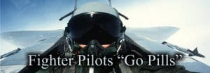 How Fighter Pilots Battle Fatigue