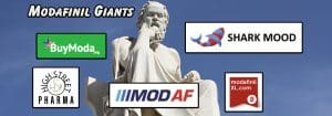 Modafinil Giants 2021