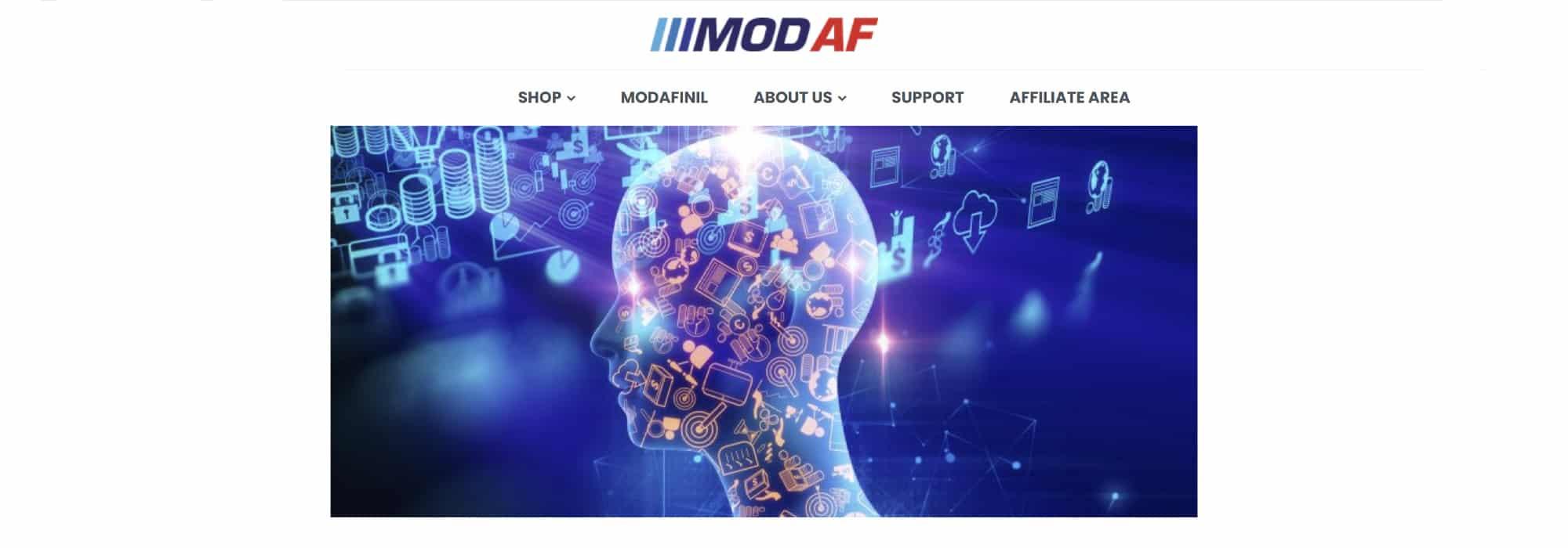 Buy Modalert Online at ModAF