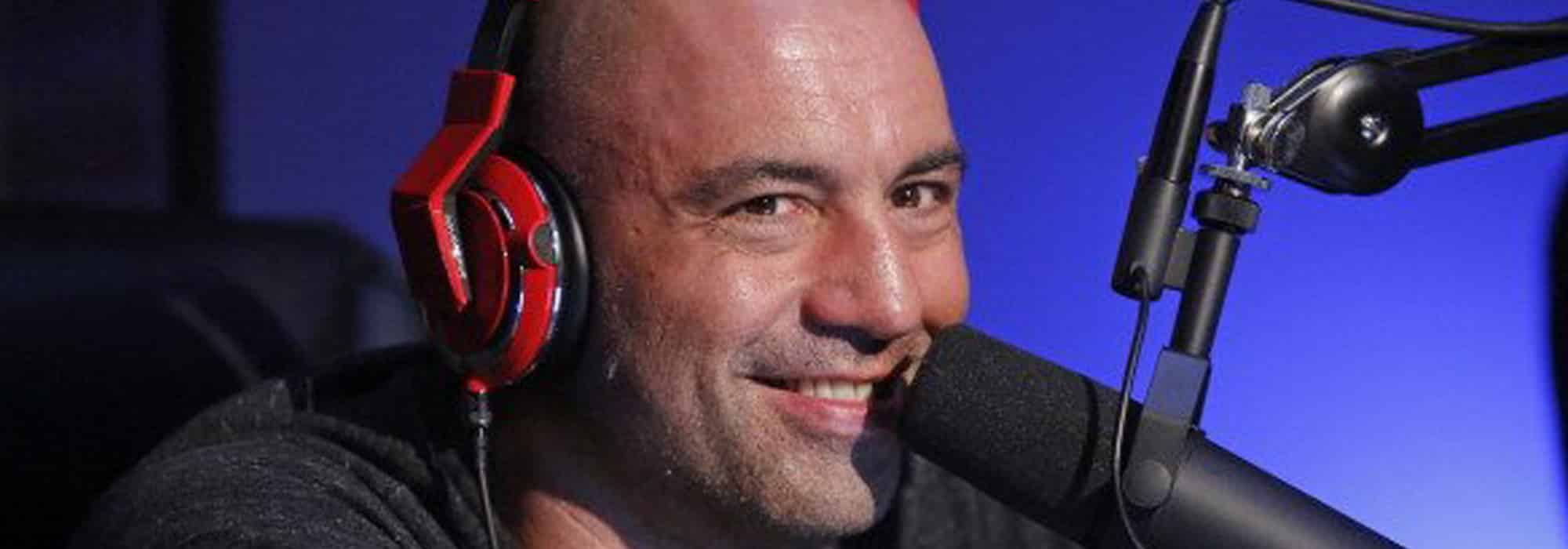 Joe Rogan, Modafinil
