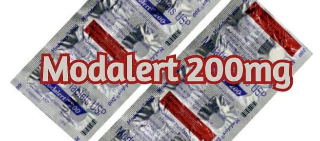 Modalert 200mg Tablets Best seller