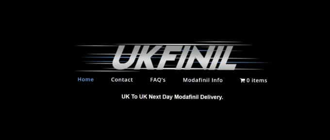 UKFinil Review