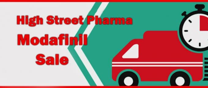 High Street Pharma Sale