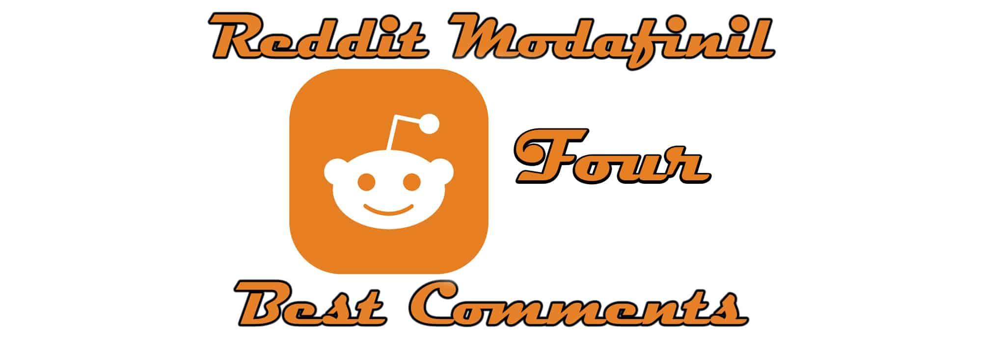 Best Reddit Modafinil Comments 4