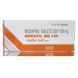 Modafil HSP